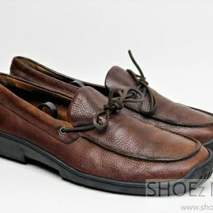 Polo Ralph Lauren Hayward Driving Loafers ITALY